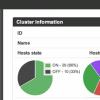 OpenNebula 3.6 erweitert das Cloud-Management