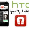 HTC investiert in Cloud-Spezialist Magnet