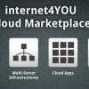 Internet4You startet Cloud-Marktplatz