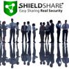 ShieldShare: Sicherer Dateitausch in der Cloud