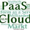 PaaS-Dienste erwirtschaften einen Milliardenumsatz