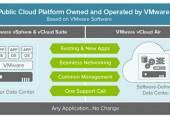 Google und VMware bringen Hybrid-Cloud-Services auf vCloud Air