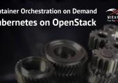 OpenStack und Kubernetes sollen leichter zusammenarbeiten