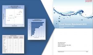 Experton Group Cloud Vendor Benchmark 2012 Info