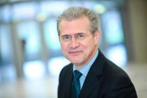 Prof Dr Karl Liebstueckel, DSAG