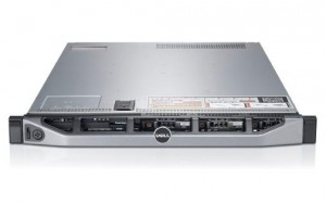 Dell PowerEdge R620 Rack Server