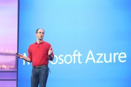 Scott_Guthrie_Microsoft_Azure