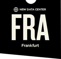 IBM Rechenzentrum Frankfurt